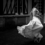 Mariage pour toutes : Vidéo d'un shooting inspiration
