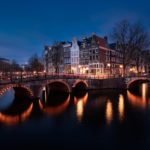 Week-end à Amsterdam : Teaser