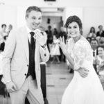 Se marier : retour d'expérience