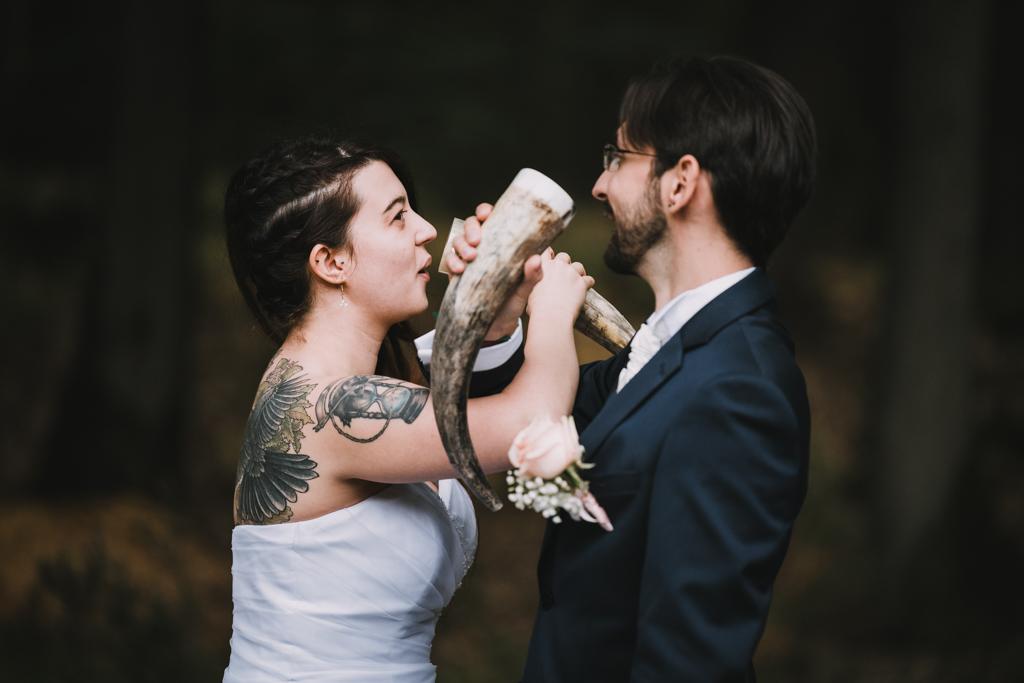 Rituels de cérémonie laïque : cinq idées pour votre cérémonie de mariage
