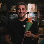 Des portraits professionnels mais personnalisés : Boutique de jeux Pirouettes 33