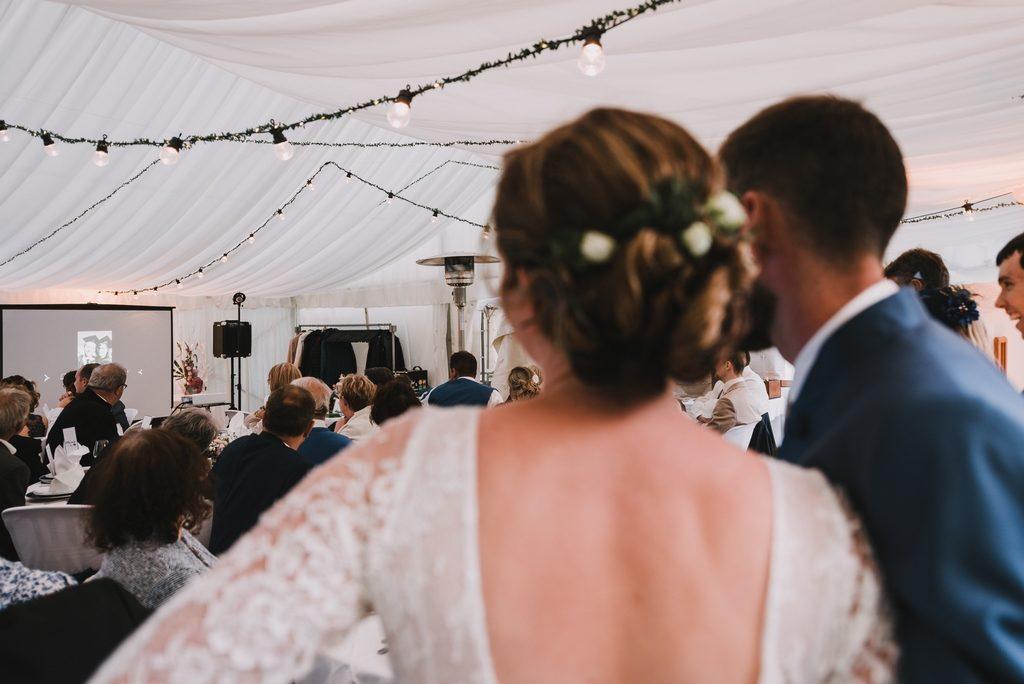 Diaporama de mariage
