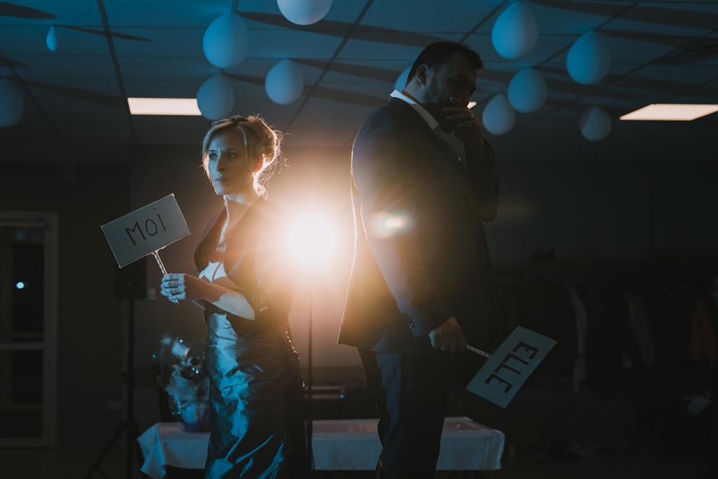 Jeux et animations de mariage Covid-friendly