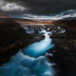 Demande en mariage en Islande