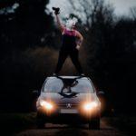 Quand un photographe passe de l'autre côté de l'objectif, avec Elodie Gentit