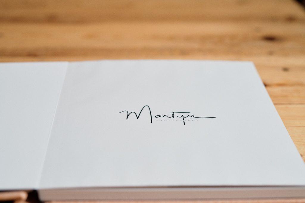 Option de finition Dreambooks : papier calque