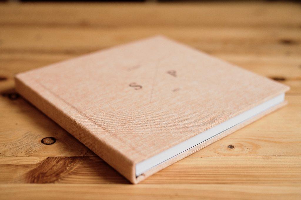Couverture d'un livre photo dreambooks